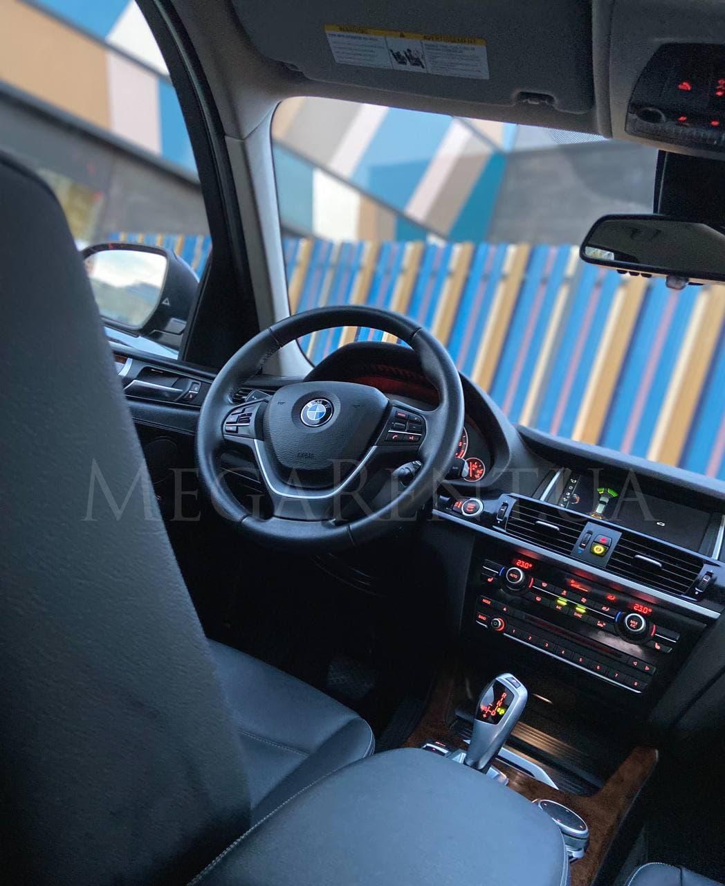 Rent A Car Volkswagen Tiguan