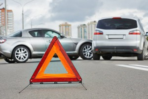 what to do if involved in an accident?