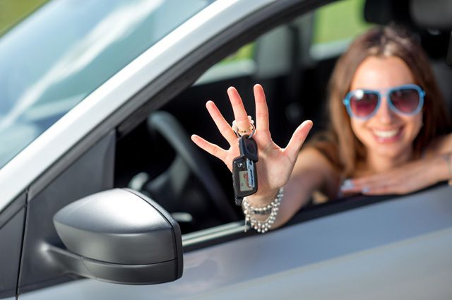 the benefits of car rental