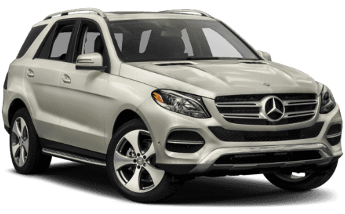 Rent a car Mercedes Benz GLE 2015 in Kyiv - Megarent