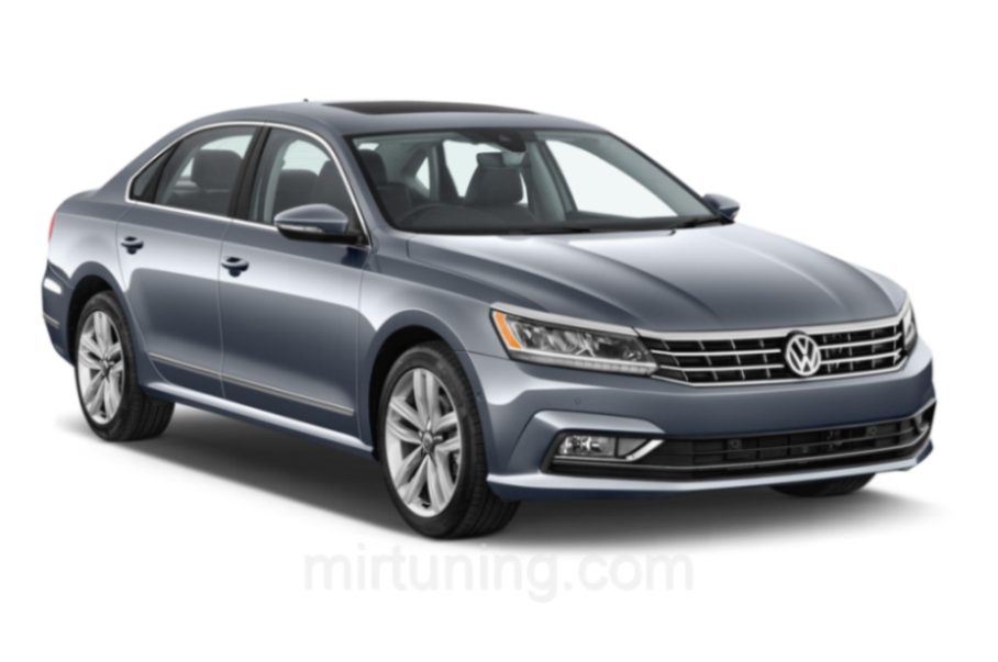 Rent a car Volkswagen Passat B8 2016 in Kyiv - Megarent