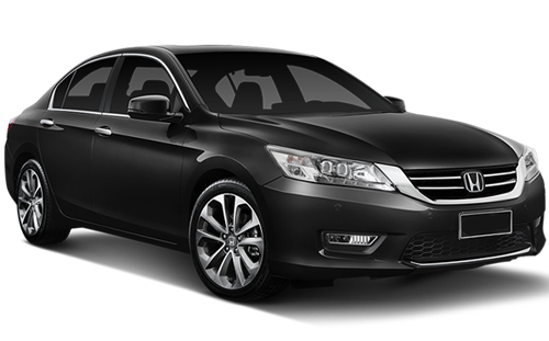 Rent a car Honda Accord 2013 in Kyiv - Megarent