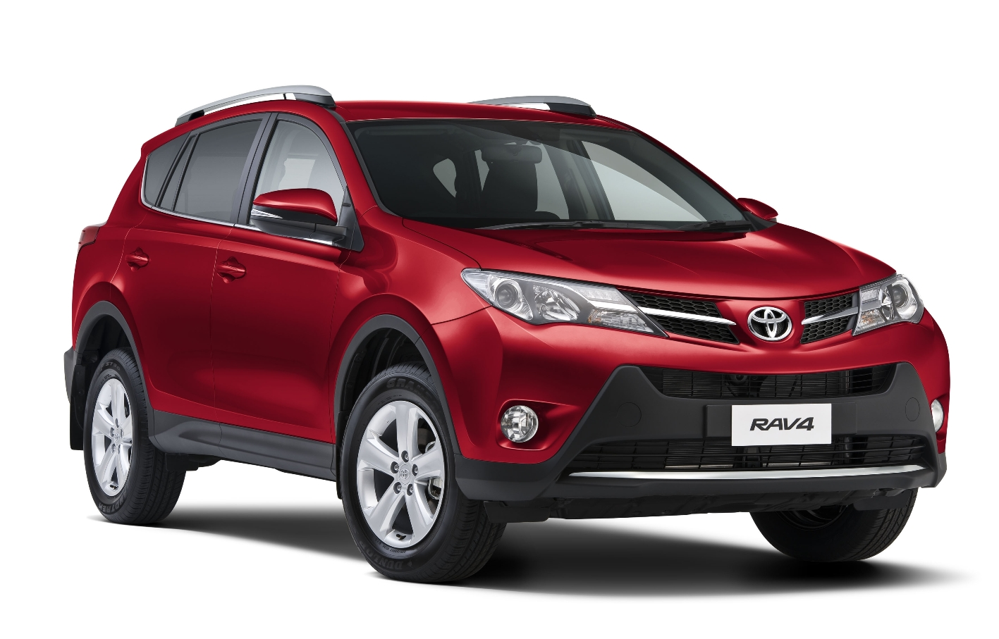 Rent a car Toyota RAV4 2015 in Kyiv - Megarent