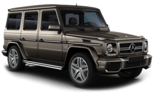 Rent a car Mercedes Benz G 63 AMG in Kyiv - Megarent