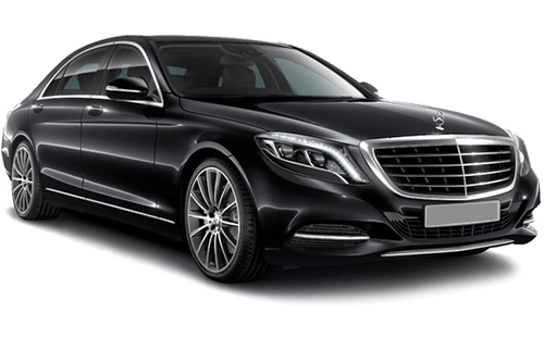 Rent a car Mercedes S-Class W222 2015 in Kyiv - Megarent