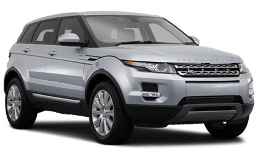 Rent a car Range Rover Evoque 2017 in Kyiv - Megarent