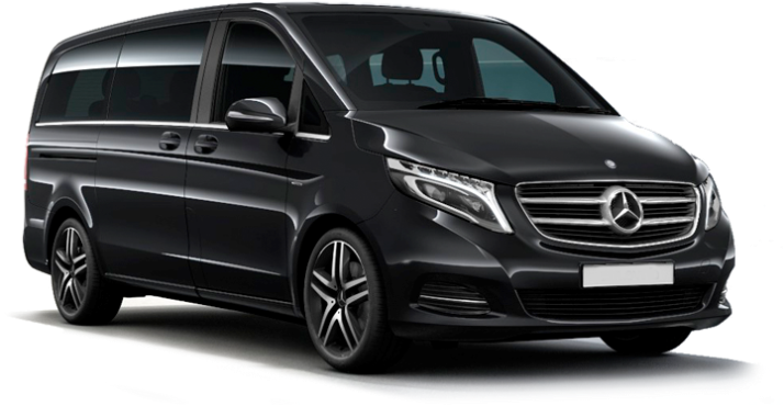 Photo rent a car Minivans